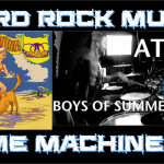 Hard Rock Music Time Machine – 7/6/17