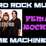 Hard Rock Music Time Machine – 7/27/17