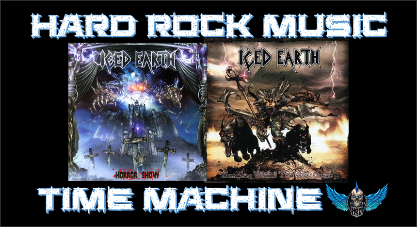 Hard Rock Music Time Machine – 7/20/17