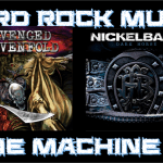 Hard Rock Music Time Machine – 8/24/17