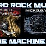 Hard Rock Music Time Machine – 8/24/17