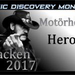 Music Discovery Monday – 8/21/17