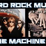 Hard Rock Music Time Machine – 9/7/17