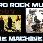Hard Rock Music Time Machine – 9/21/17