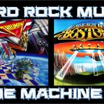 Hard Rock Music Time Machine – 9/14/17