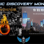 Music Discovery Monday – 9/11/17