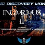Music Discovery Monday – 9/4/17