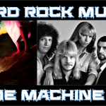 Hard Rock Music Time Machine – 10/5/17