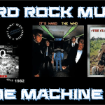 Hard Rock Music Time Machine – 10/12/17