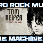 Hard Rock Music Time Machine – 10/19/17
