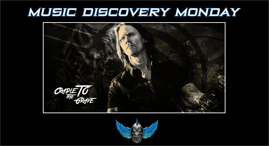 Music Discovery Monday - Alter Bridge - Cradle To The Grave