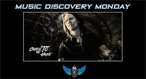 Music Discovery Monday – 10/16/17