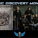 Music Discovery Monday – 10/9/17