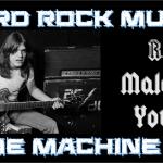 Hard Rock Music Time Machine – 12/7/17