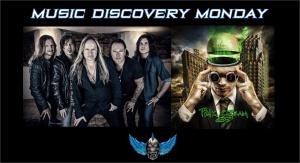 Music Discovery Monday – 12/4/17