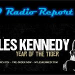 HRD Radio Report – Week Ending 1/6/18