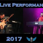 Top Live Performances of 2017