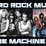 Hard Rock Music Time Machine – 1/4/18