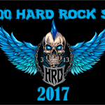 Top 100 Hard Rock Songs of 2017