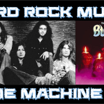 Hard Rock Music Time Machine – 3/15/18