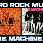 Hard Rock Music Time Machine – 3/8/18