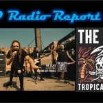 HRD Radio Report – Week Ending 4/7/18