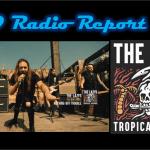 HRD Radio Report – Week Ending 4/7/18