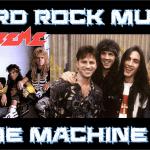 Hard Rock Music Time Machine – 4/19/18