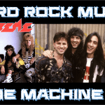 Hard Rock Music Time Machine – 4/19/18