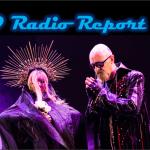 HRD Radio Report – Week Ending 5/12/18