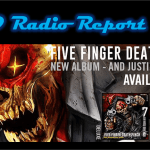HRD Radio Report – Week Ending 7/14/18