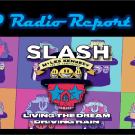 HRD Radio Report – Week Ending 7/28/18