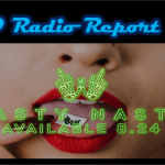 HRD Radio Report – Week Ending 8/4/18