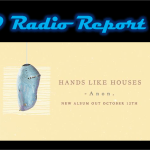 HRD Radio Report – Week Ending 9/8/18