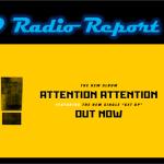 HRD Radio Report – Week Ending 9/1/18