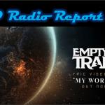 HRD Radio Report – Week Ending 10/20/18