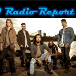 HRD Radio Report – Week Ending 12/29/18