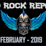 HRD Rock Report – FEBRUARY 2019