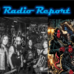HRD Radio Report – Week Ending 4/13/19