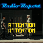 HRD Radio Report – Week Ending 11/9/19