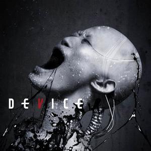 Device album cover