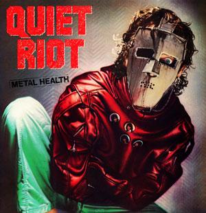 Quiet Riot - MetalHealth