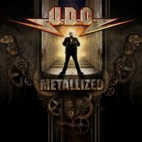 UDO - Metallized: 20 Years Of Metal(2007)