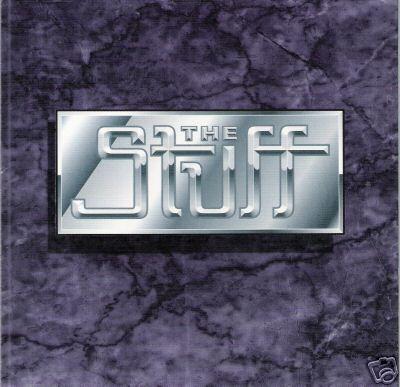 The Stuff - s/t(1993)