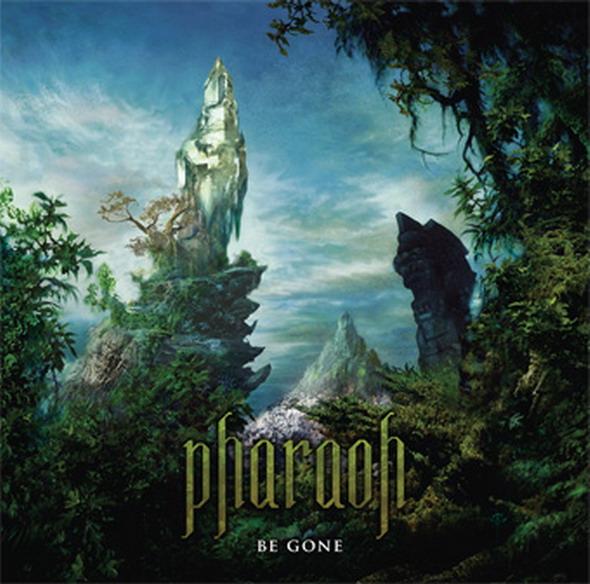 Pharaoh - Be Gone (2008)