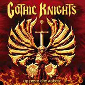 Gothic Knights Up From the Ashes