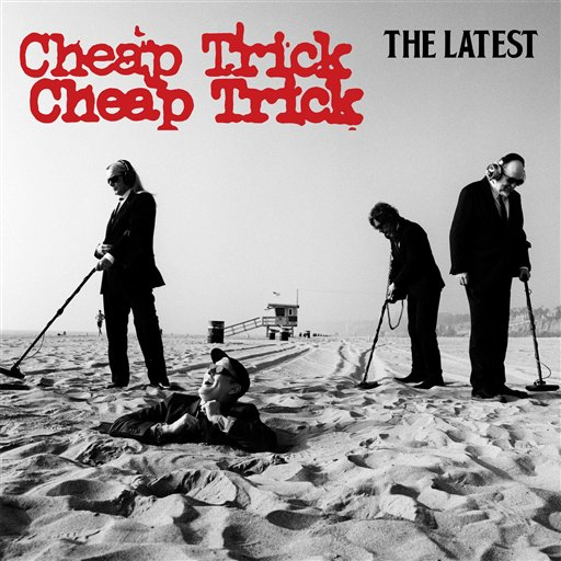 Music Review Cheap Trick
