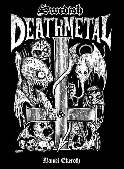 Swedish Death Metal book