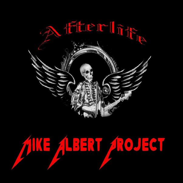 Mike Albert Project - Afterlife (2009)
