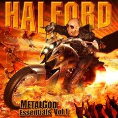 Halford Metal God